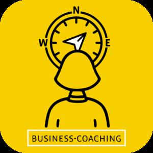 Business-Coaching Zürich von Pilotinnen als Pikto